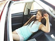 汽车天窗很实用,人人车教您天窗的妙用和保养