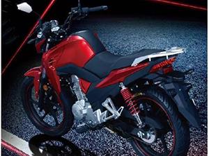 大阳再推摩托车新品 精品化路线实现市场突围
