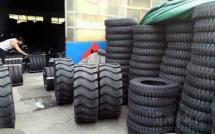 3月轮胎价格走势高商家囤货开始犹豫