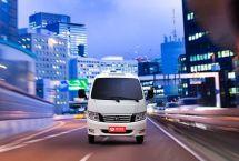 福田时代汽车与你一起迎接机遇与挑战