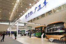 新能源创新先锋∣银隆钛闪耀亮相2017天津展会