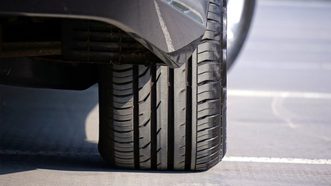 为什么大家都选择安全轮胎?