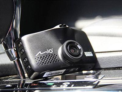 节日自驾的终极神器 为夜视而生的Mio宇达电通 MiVue628PLUS钜惠上市