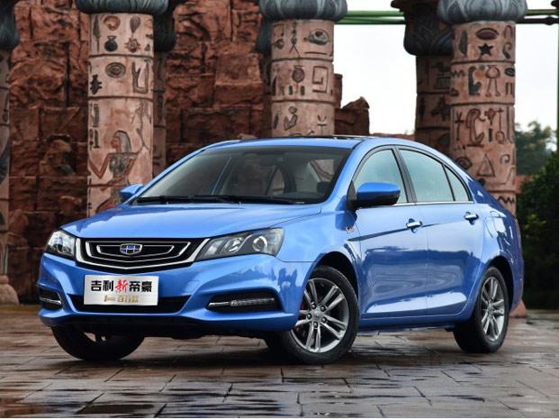 中国汽车的发展史就是中国消费者从叛逆到成熟的奋斗历