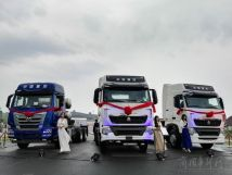 重汽在青岛:颠覆一座城的卡车消费观