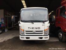 让利促销重庆唐骏T1载货车现售6.28万