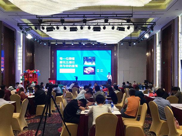 真功夫+硬实力  凯运升级版气刹车型郑州上市