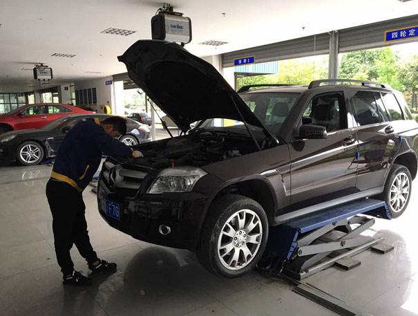 車王二手車專業認證 讓您放心購車