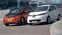 德国4月电动车销量暴增134%宝马i3累销称冠