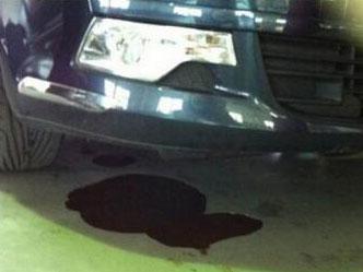 人人车带您了解关于汽车漏油的问题