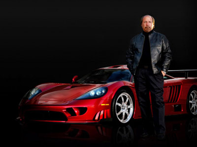 世界顶级汽车品牌 中国造车工艺的新篇章