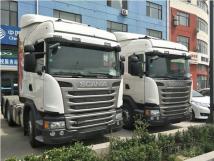 济南车型趋高端化进口车成物流公司新宠