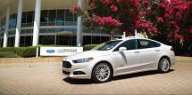 福特公司再次宣布管理层变动,工程师回归公司负责无人驾驶项目