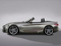 全新宝马Z4概念车将于8月发布量产版有望明年年底上市
