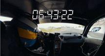 迈凯伦P1LM刷新纽北最快量产车圈速6分43秒2!