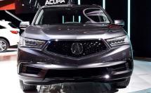 广汽讴歌全新七座混动SUV来袭,讴歌MDX将于6月3日正式上市