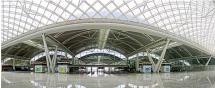 广州南客运站开夜间跨市专线