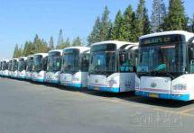 2020年青岛公交占机动化出行比例46%以上