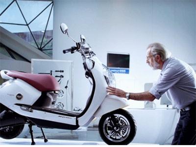 厉害了,雅迪万达强强联手,让更高端电动车惠及更多消费者