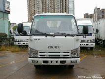 回馈用户长沙庆铃国四载货车优惠促销