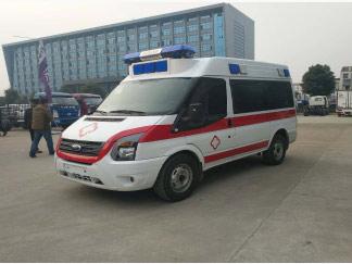 救护车管理制度和使用规定