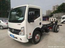 仅售11万江门凯普特N300载货车促销中