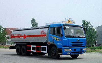 政策如何规定化工液体运输车的使用年限