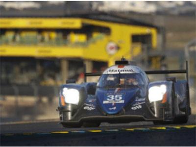 勒芒24小时耐力赛跌宕上演, Alpine A470杀进勒芒