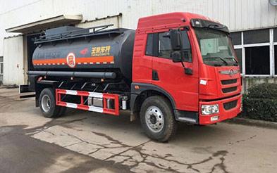 腐蚀性物品罐式运输车管理办法