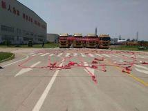 信赖升级:天津客户再批量购买50台汉马