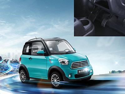选择高安全性能的电动汽车,你需要注意这几个方面