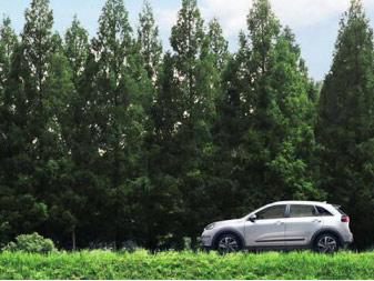 现代汽车致力未来可持续发展