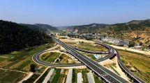 陕西将有7条PPP模式高速公路项目开工