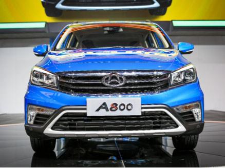 盛夏来临开启智能驾驶模式 长安欧尚A800预售火爆进行中