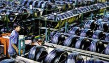 东营5月轮胎出口额超平均水平