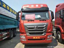 新车促销济南豪瀚J7G牵引现售28.5万元