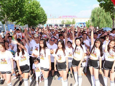 卡通亲子跑之超级飞侠全球跑杭州、温州即将起航