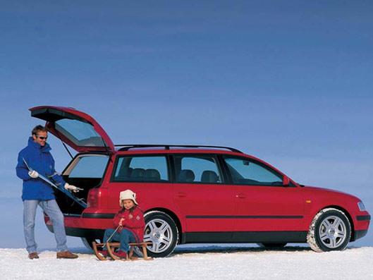 这些差异告诉你中欧汽车文化大不同