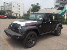 Jeep牧马人RubiconRecon到港谍照曝光将于8月正式上市