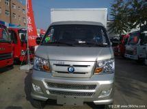 回馈用户潍坊王牌W1载货车钜惠0.5万元