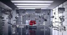 瑞沃ES超级卡车助力打好经济高效物流牌