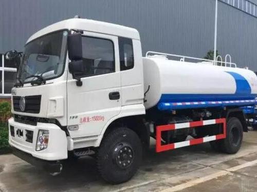 环保绿化洒水车 10吨洒水车保养方法