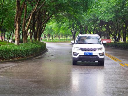长安CX70T选车理由有很多,听听长安CX70T车主怎么说