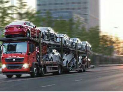 长久中置轴车辆运输车将改革进行到底
