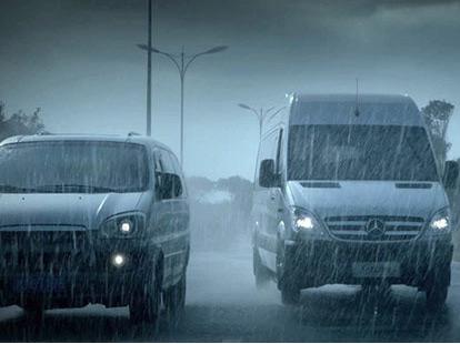 雨季到来,行车急需注意这些