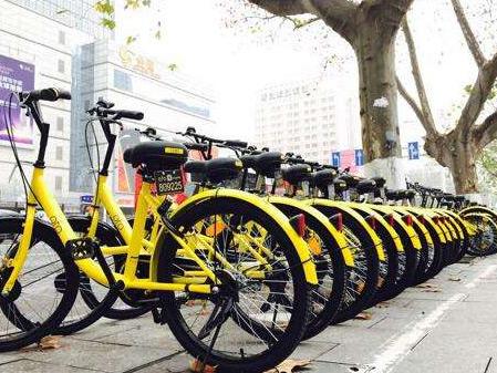 共享单车的海外拓展之路(一)