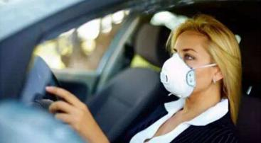 新手司机必看:教您如何给爱车除甲醛!