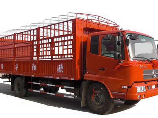 细说厢式货车和仓栅式运输车的区别在哪里?
