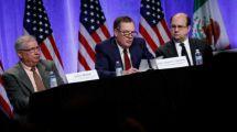北美自贸协定开启首轮谈判汽车行业反对国家原产地规则