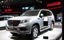 印度也要来抢!外媒披露长城收购Jeep最大竞标者